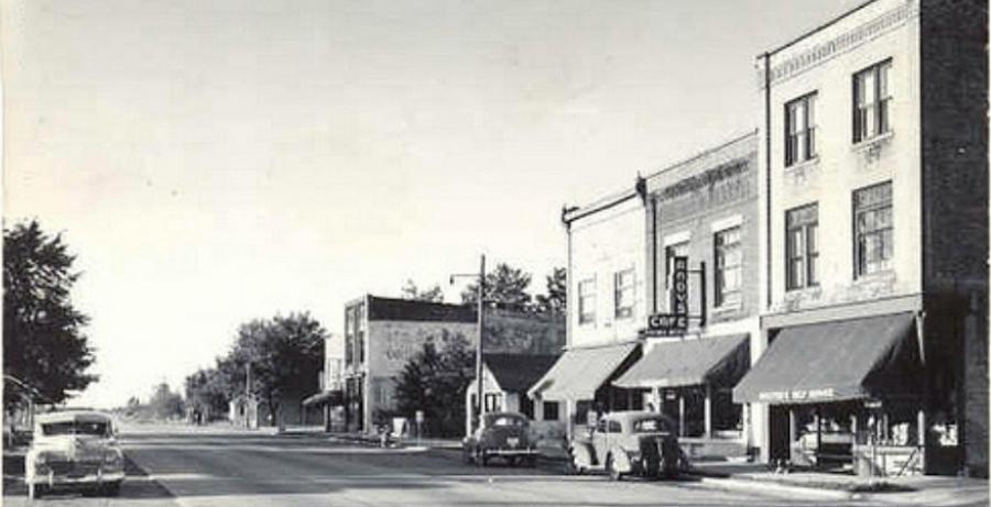 Historic Pellston